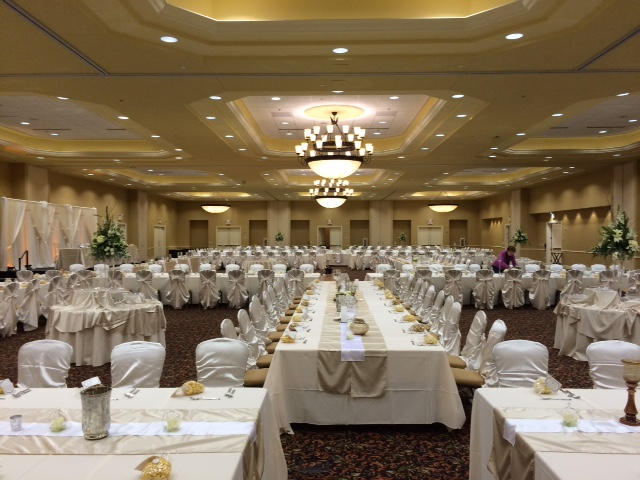 Party Rentals In Fairview Heights IL