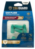 Where to rent FOAM EAR PLUGS  4pk in Fairview Heights IL