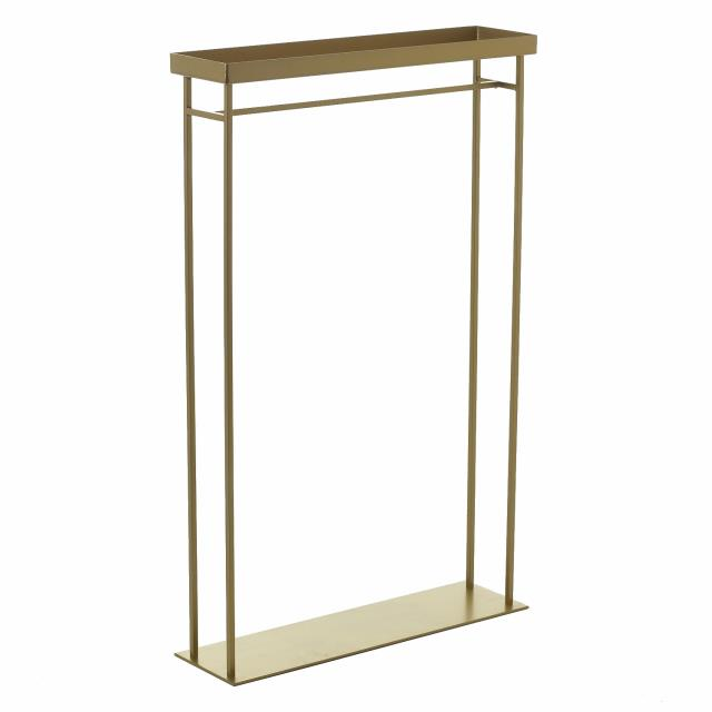 Where to find CLASSIC STAND, GOLD 19  TRAY  large in Fairview Heights