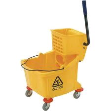Where to find MOP BUCKET   WRINGER in Fairview Heights