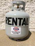 Where to rent PROPANE TANK, 20LB in Fairview Heights IL