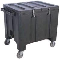 Where to find ICE CADDY W WHEELS- BLACK in Fairview Heights