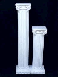 Where to find COLUMN, 45 x12  CORINTHIAN PILLAR in Fairview Heights