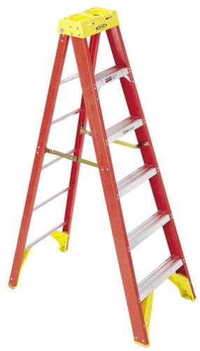 Where to find STEP LADDER - 6 in Fairview Heights
