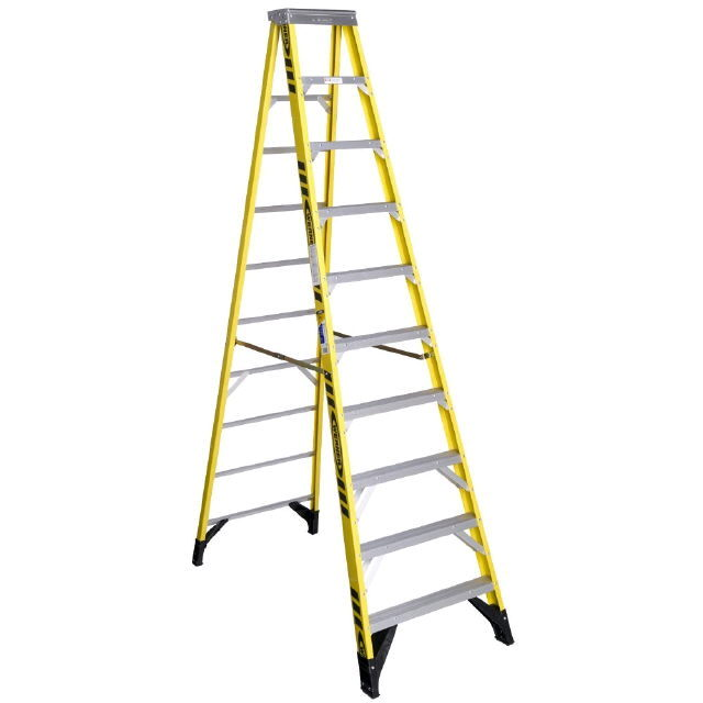 Where to find STEP LADDER - 10 in Fairview Heights