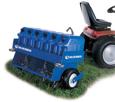 Where to find AERATOR, TOWABLE - 36 in Fairview Heights