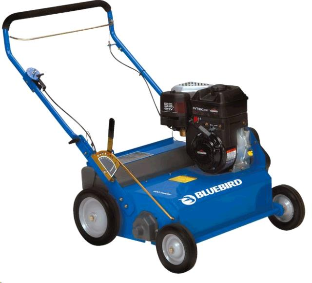 Where to find BLUEBIRD LAWN SEEDER in Fairview Heights