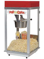 Where to find POPCORN POPPER in Fairview Heights