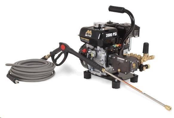 Where to find Pressure Washer, 2,000psi in Fairview Heights