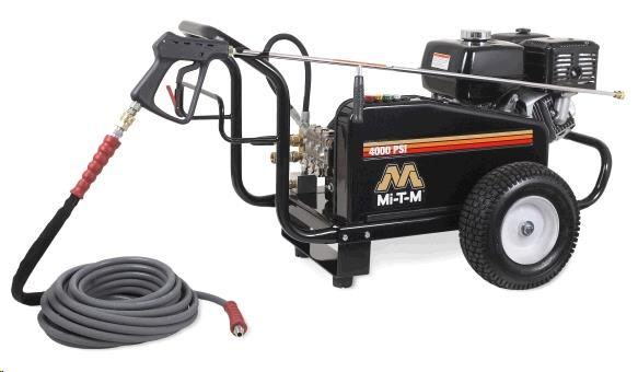 Where to find Pressure Washer, 4,000psi in Fairview Heights