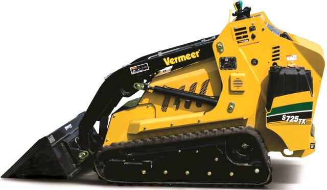Where to find VERMEER SKID STEER in Fairview Heights