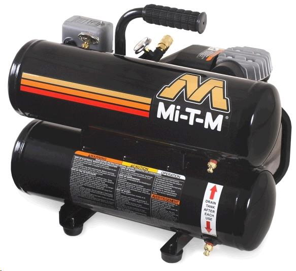 Where to find Mi-T-M Electric Air Compressor in Fairview Heights