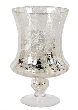 Where to find VASE, MERCURY CANDLE HOLDER 10.4 in Fairview Heights
