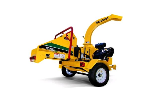 Where to find VERMEER 6  BRUSH CHIPPER in Fairview Heights