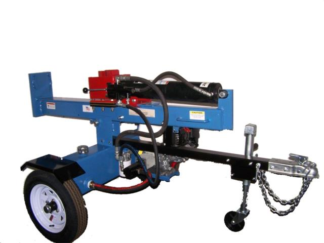 Where to find 28-TON LOG SPLITTER in Fairview Heights