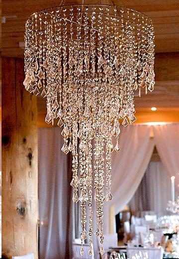 Where to find Chandelier, Silver Crystal 2-Piece unit in Fairview Heights