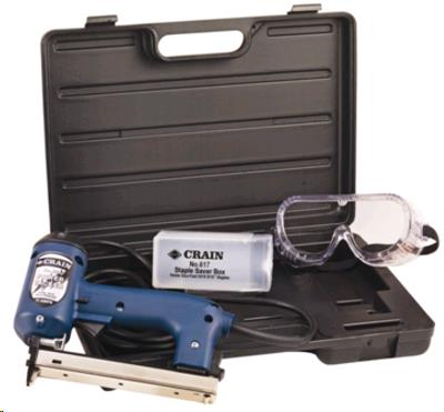 Where to find CRAIN CARPET STAPLER in Fairview Heights