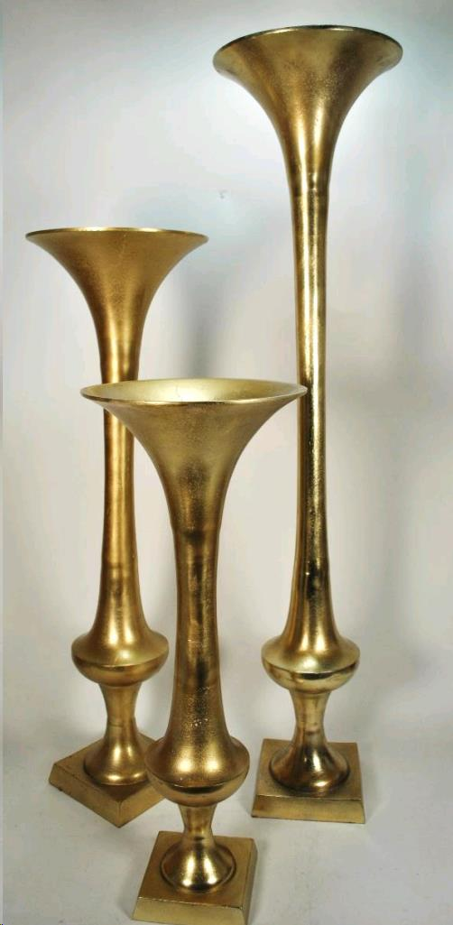 Where to find URN, GOLD TRUMPET 36  x 11 in Fairview Heights