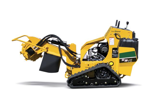 Where to find VERMEER TRACK STUMP GRINDER in Fairview Heights