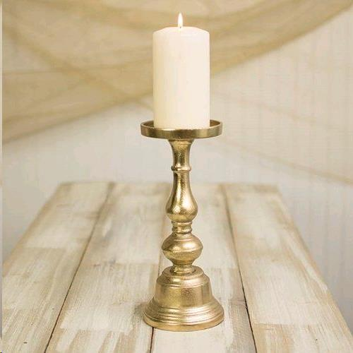 Where to find CANDLEHOLDER, 11  GOLD in Fairview Heights