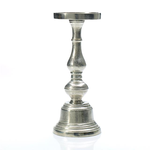 Where to find CANDLEHOLDER,11.5  SILVER in Fairview Heights