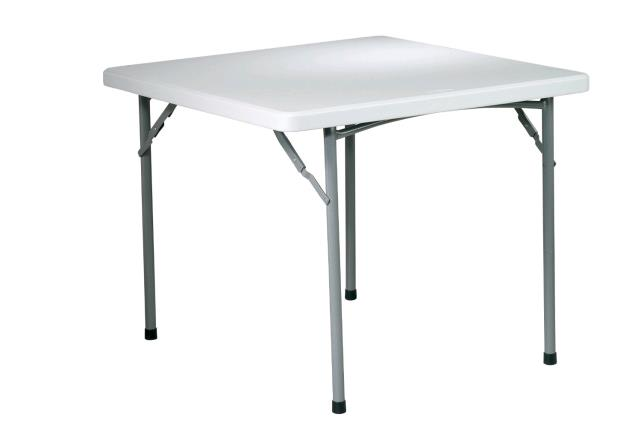 Where to find TABLE, POLY BRIDGE 36  SQ - FHTS in Fairview Heights