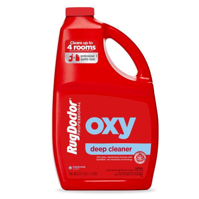 48oz Oxy Deep Cleaner Sales Fairview Heights Il Where To