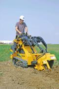 Where to rent Mini-Skid Trencher Attachment - 6  x 36 in Fairview Heights IL
