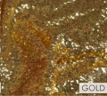 Where to rent DRAPE 45 x96  Gold Sequins in Fairview Heights IL