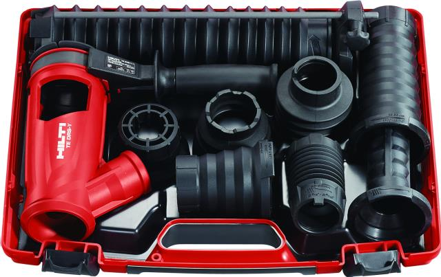 Where to find HILTI TE70 DUST REMOVAL SYSTEM in Fairview Heights