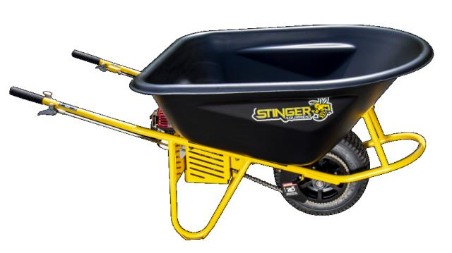 Where to find WHEELBARROW, 9cu ft. GAS in Fairview Heights