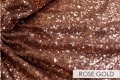 Where to rent SEQUINS, 90  x 156  ROSE GOLD in Fairview Heights IL